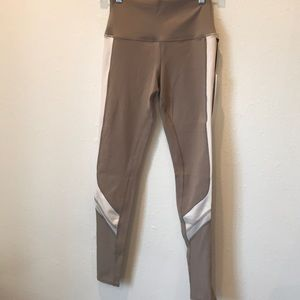 Alo Leggings with tags, never worn! Size small